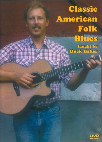Classic Americanfold Blues The Baker Duck Nr