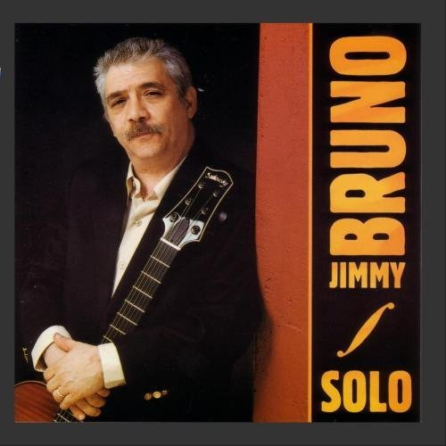 Jimmy Bruno Solo