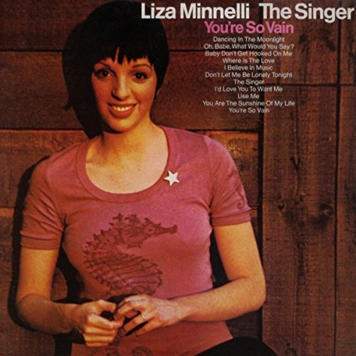 Liza Minnelli Singer Expanded Edition Import Gbr Expanded Ed.