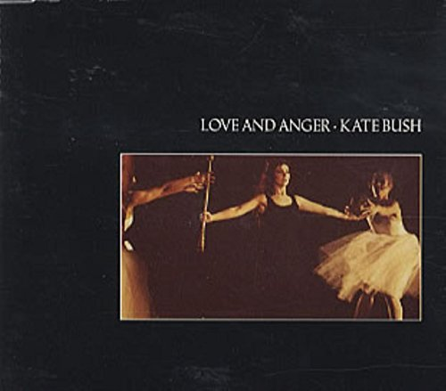 Kate Bush Love & Anger