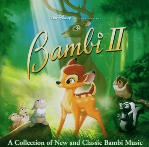 Bambi Ii Soundtrack