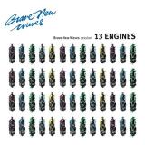 13 Engines Brave New Waves Session (blue Vinyl)