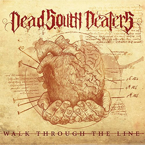 Dead South Dealers Walk Through The Line