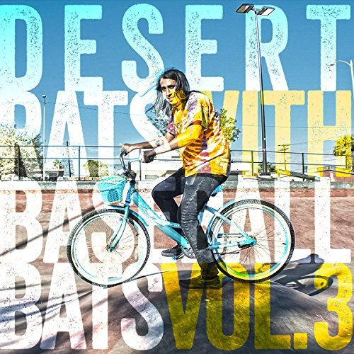 Desert Rats With Baseball Bats 3 Desert Rats With Baseball Bats 3