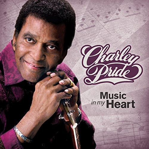 Charley Pride Music In My Heart