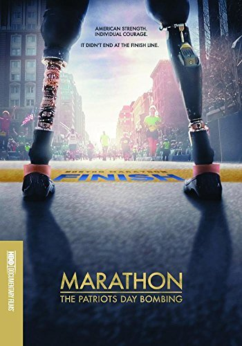 Marathon The Patriots Day Bombing Marathon The Patriots Day Bombing DVD Mod This Item Is Made On Demand Could Take 2 3 Weeks For Delivery