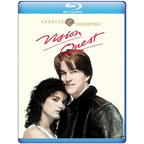 Vision Quest Vision Quest Made On Demand Takes 2 3 Weeks