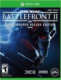 Xbox One Star Wars Battlefront Ii Elite Trooper Deluxe Edition
