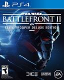 Ps4 Star Wars Battlefront Ii Elite Trooper Deluxe Edition