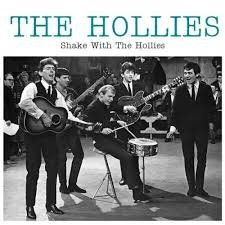 Hollies Shake With The Hollies