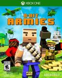 Xbox One 8 Bit Armies Collector's Edition