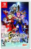 Nintendo Switch Fate Extella Umbral Star