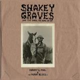 Shakey Graves Shakey Graves & The Horse He Rode In On (nobody's Fool & The Donor Blues Ep)