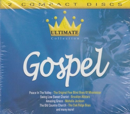 Gospel Peace In The Valley & Amen Gospel Peace In The Valley & Amen