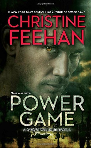 Christine Feehan Power Game