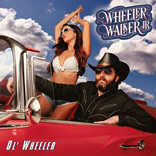 Wheeler Walker Jr Ol' Wheeler