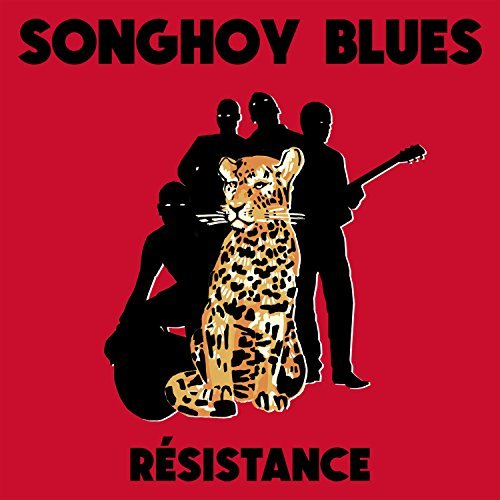 Songhoy Blues Resistance Album Features Iggy Pop & Elf Kid