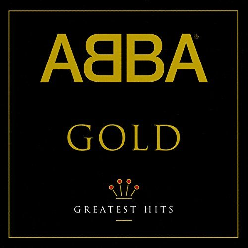 Abba Gold Greatest Hits (25th Anniversary)
