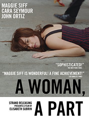 Woman A Part Siff Alexander DVD Nr