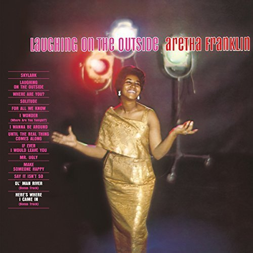 Aretha Franklin Laughing On The Outside Lp