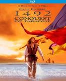 1492 Conquest Of Paradise Depardieu Weaver Blu Ray Pg13