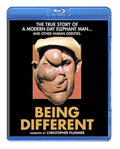 Being Different Being Different Blu Ray Nr