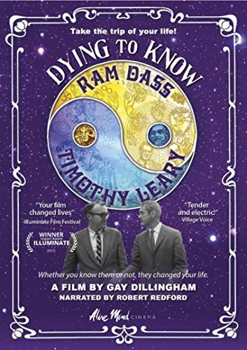 Dying To Know Ram Dass & Timothy Leary Dying To Know Ram Dass & Timothy Leary DVD Nr