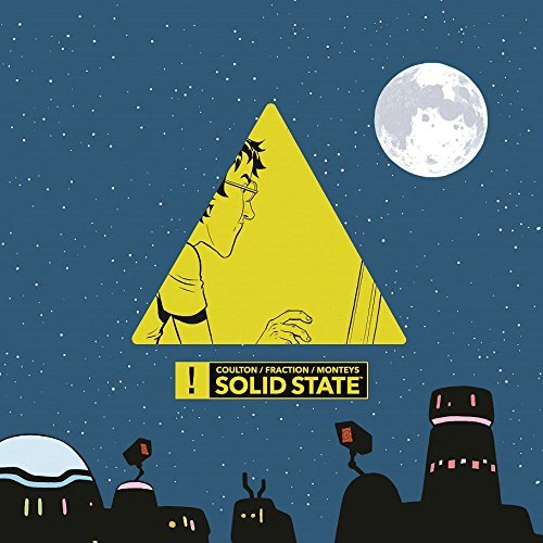 Jonathan Coulton Solid State