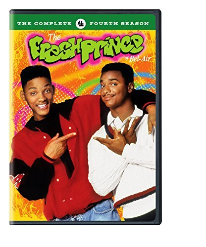 Fresh Prince Of Bel Air Compl Fresh Prince Of Bel Air Compl
