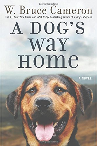 W. Bruce Cameron A Dog's Way Home