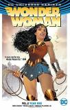 Greg Rucka Wonder Woman Vol. 2 Year One (rebirth)