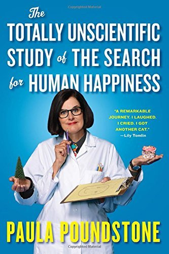 Paula Poundstone The Totally Unscientific Study Of The Search For H