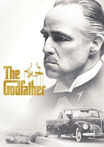 Godfather Brando Pacino Caan Duvall DVD R