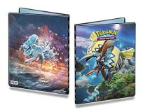 Portfolio Pokemon Sun & Moon Guardians 9 Pocket Portfolio