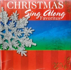 Christmas Sing Along Favorites Christmas Sing Along Favorites
