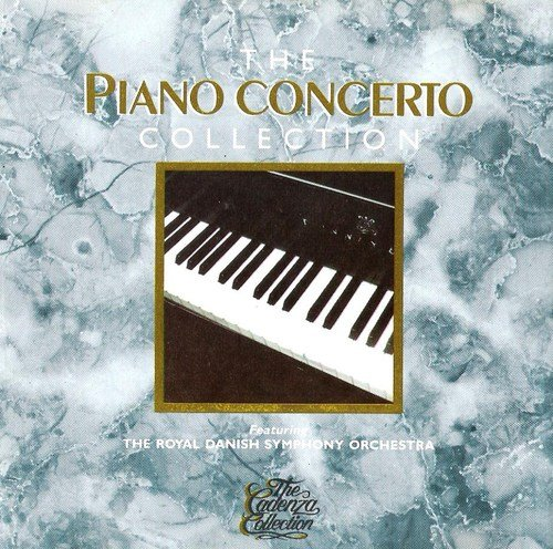The Piano Concerto Collection The Piano Concerto Collection