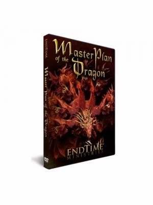 Endtime Ministries DVD Master Plan Of The Dragon (end Time Prophecy