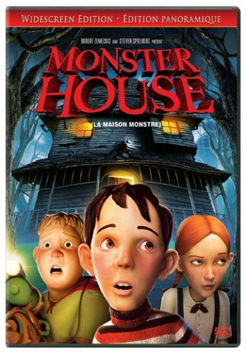 Monster House Monster House Ws Bilingual