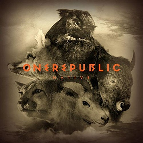 Onerepublic Native (2lp)