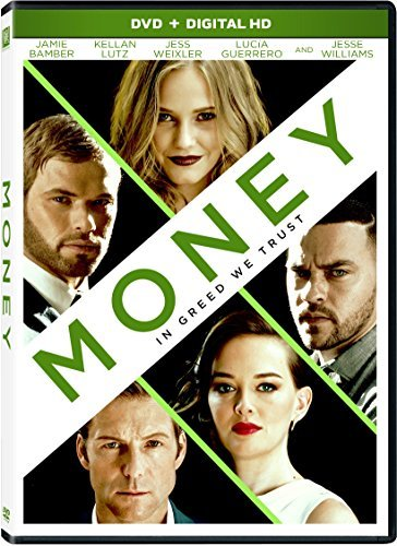 Money Bamber Lutz Wexler Guerrero Williams DVD R