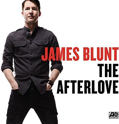 James Blunt Afterlove Deluxe Import Gbr