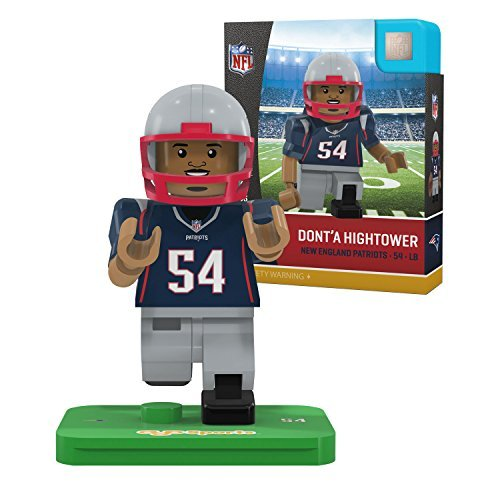 Oyo Dont'a Hightower New England Patriots