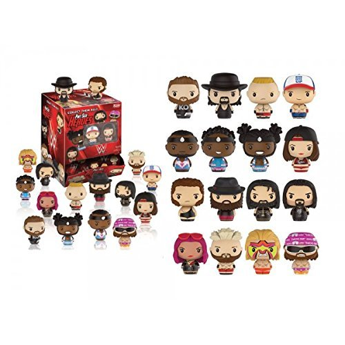 Funko Pint Size Heroes Wwe Superstars