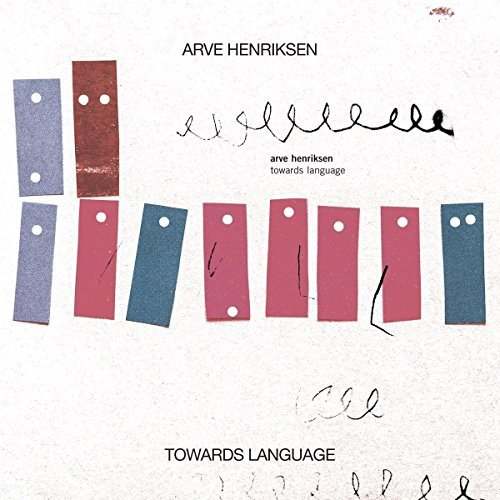 Arve Henriksen Towards Language Import Gbr