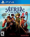 Ps4 Aerea Collector's Edition