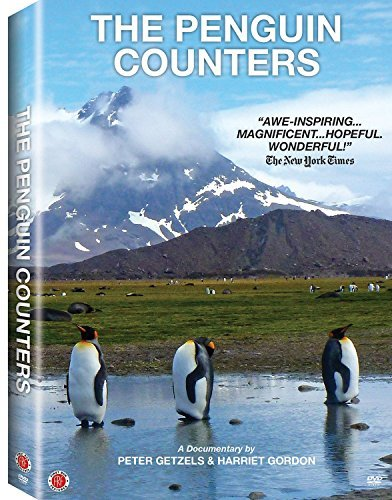 Penguin Counters Penguin Counters DVD Nr