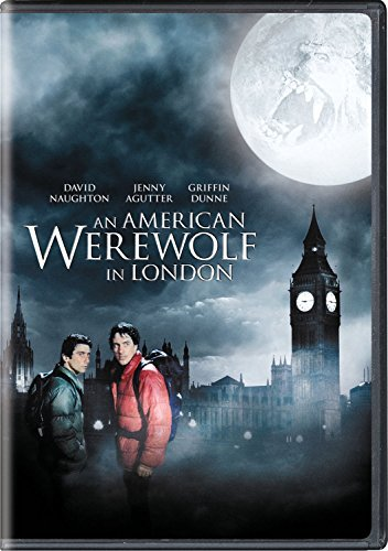 An American Werewolf In London An American Werewolf In London