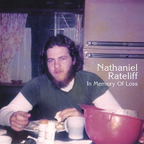 Nathaniel Rateliff In Memory Of Loss 2 Lp