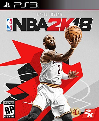 Ps3 Nba 2k18 Early Tip Off Edition