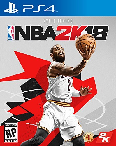Ps4 Nba 2k18 Early Tip Off Edition